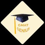 GMAT Genius Logo